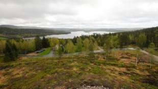 Flott eneboligtomt til salgs i Sollia boligfelt på Engesland