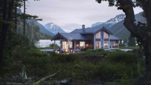 Majestetiske SLETTHØ - nøkkelferdig hytte på 126 m² med Rondane rett utenfor døra. Sjelden sjanse!