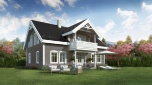 Holtansvingen Boligfelt-Realiser din boligdrøm i landlige omgivelser