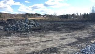Tomter til salgs i Stange kommune - 8 flotte byggeklare tomter i landlige omgivelser i Åsbygda.
