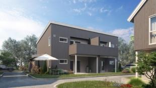 Klepp | Sporafjell | 4 moderne leiligheter