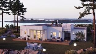 Denne boligen er solgt, ta kontakt med oss for å bygge din drømmebolig.