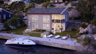 ELTONÅSEN // Moderne og innholdsrik familiebolig // populært boligområde // mulighet for hybel/praktikantdel