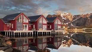 Lysøya Hyttefelt - Silva, ditt eget fritidsparadis ved havet!